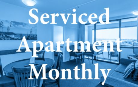 Serviced Apartment Monthly