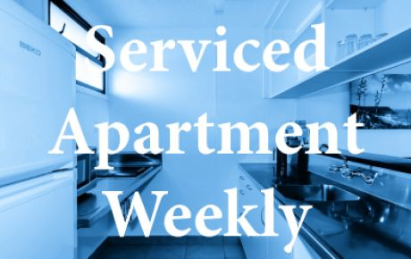 Serviced Apartment Weekly